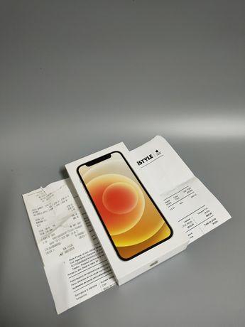 iPhone 12 mini - 128GB Liber (nou, factura+bon iStyle)