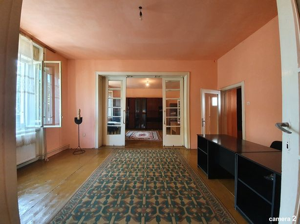 Vând Casa Bocsa cu teren