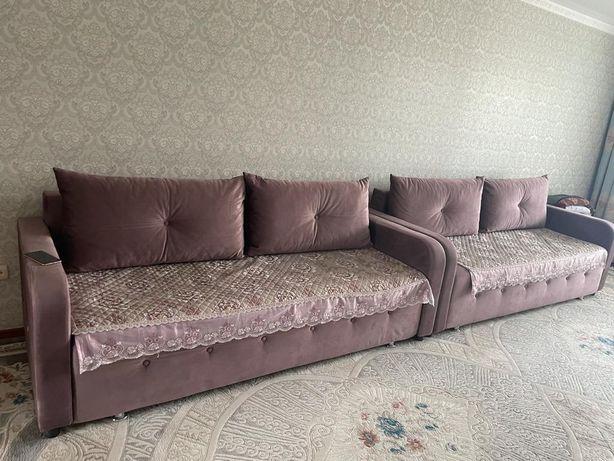 Срочна продам диван