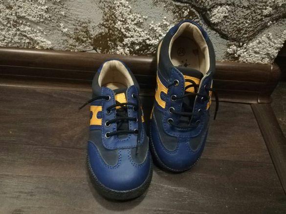 Детски обувки и ботуши