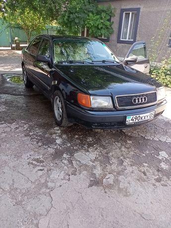 Продам  Audi 100 c4. 1993.