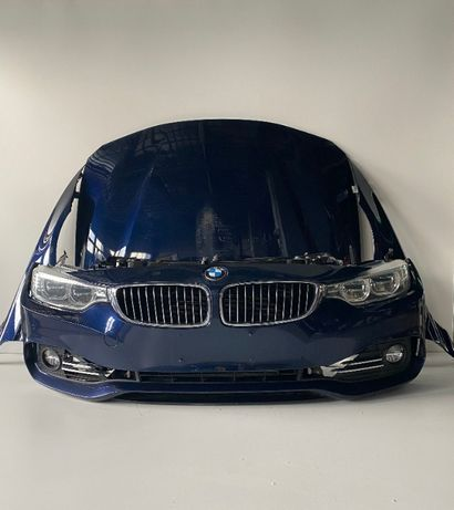 BMW Seria 4 Coupe F32 F33 F36 fata completa Bara Trager Aripa Capota