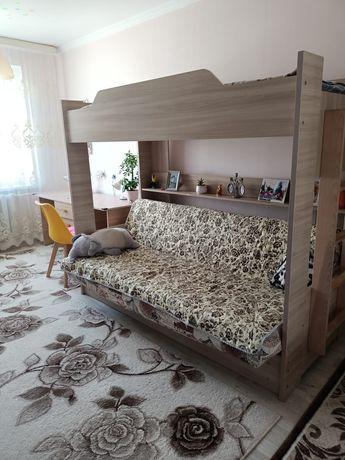 Продам мебель в комплекте