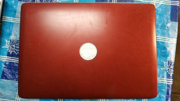 Лаптоп Dell и Siemens
