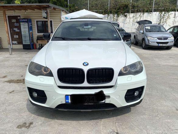 Двойни бъбреци, решетки за BMW E70 E71 X5 X6 2007 - 2013