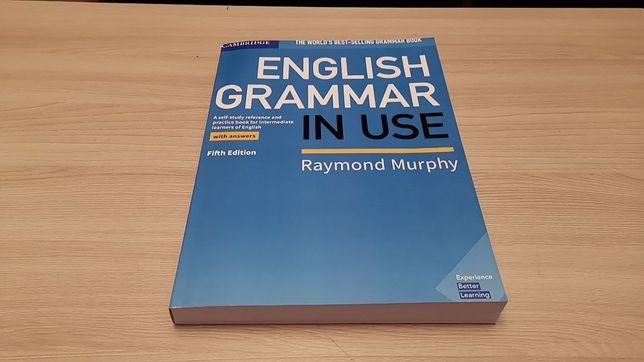 English Grammar in use, Murphy