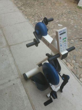 Bicicleta medicala electrica, ortopedica, motomed viva 1