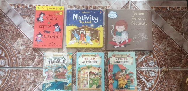Cărți pentru copii in engleză