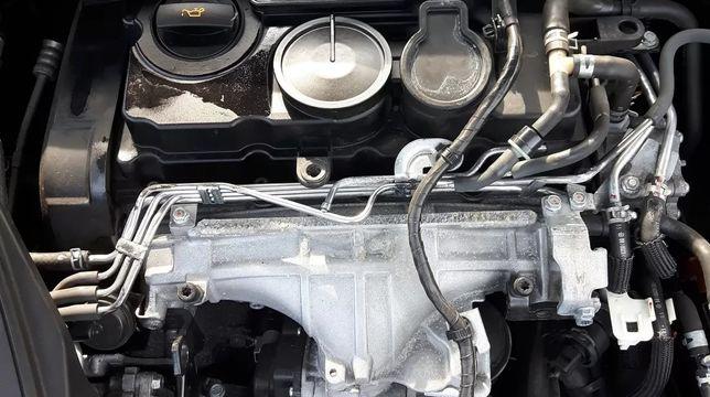 Motor BWC 2.0 tdi D1-D Mitsubishi Lancer / Grandis / Outlander