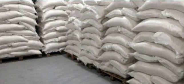 Продам сахар с доставкой от 500 кг