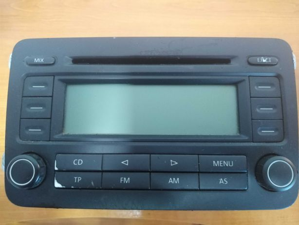 Casetofon audio VW original