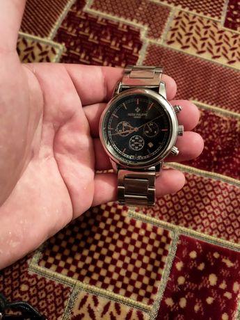Часы patek philippe с портмоне