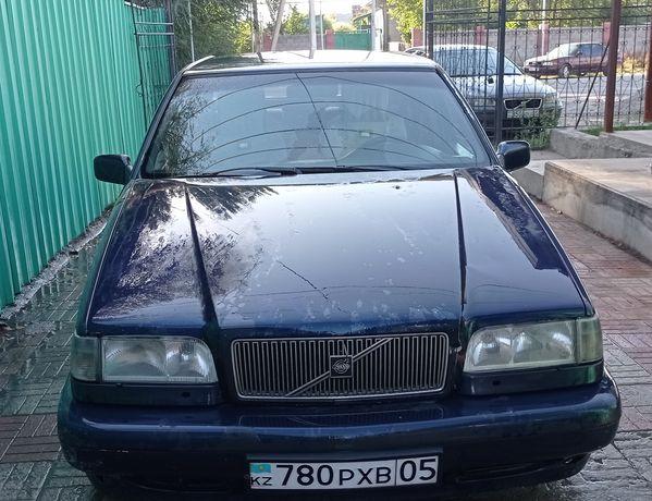 Продам Volvo 850