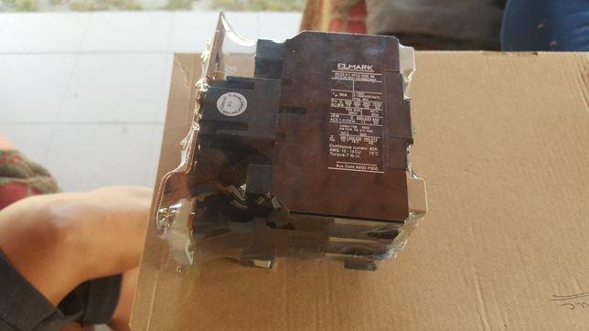 Contactor Elmark 380V-80A