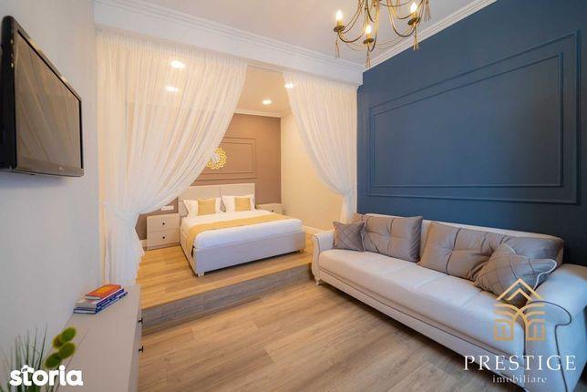 Apartament 3 camere lux de inchiriat in zona Piata Unirii, Oradea