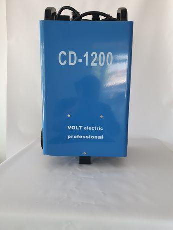 Стартерно и зарядно устройство на колела 1200 А Voltelectric