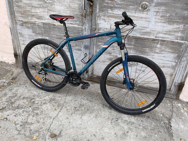 Bicicleta Merida Big Seven