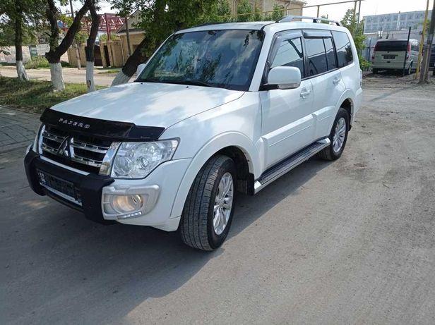 Mitsubishi Pajero продам ,обменяю на Ваш автомобиль!Возможен кредит