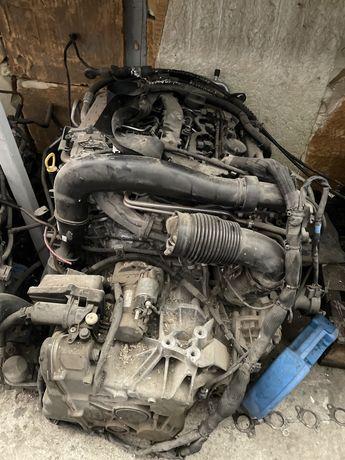 Motor mercedes-benz 2.2 CDI 651