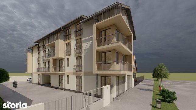 Apartament 3 camere Micalaca bloc nou 2021