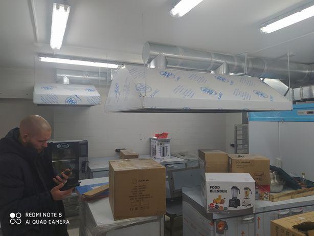 Проектирование и Монтаж систем вентиляции.