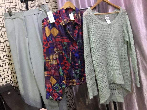 Bluze/pantaloni/jacheta