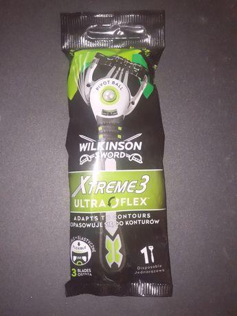 Wilkinson Xtreme 3 UltraFlex - 1 buc