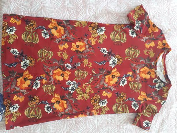 Платья от Зара,  Zara