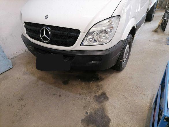 Предна Броня Mercedes Sprinter W906