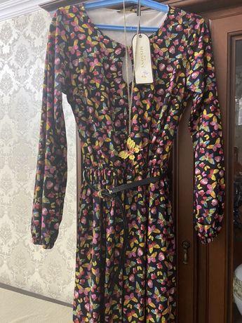 Продам новое платье размер 44 р