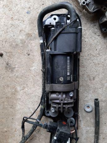 Compresor suspensie perne spate bmw f11