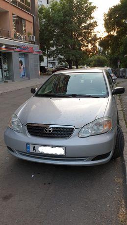Toyota Corolla 1,8L Automatic