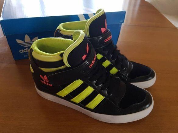Adidas Кецове