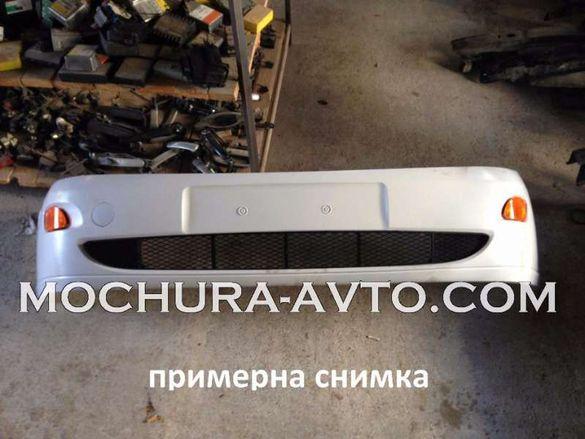 Нови и употребявани предни и задни брони за автомобили и джипове