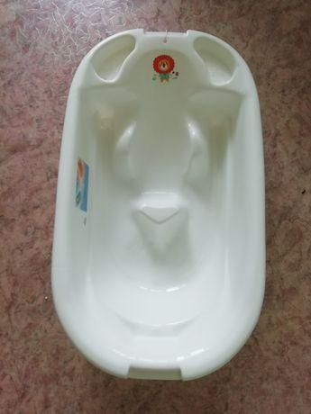 Продам ванночку для купания ребёнка