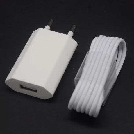Зарядно за Айфон IPHONE ОРИГИНАЛНО ЗАРЯДНО!!! Айфон / charger original