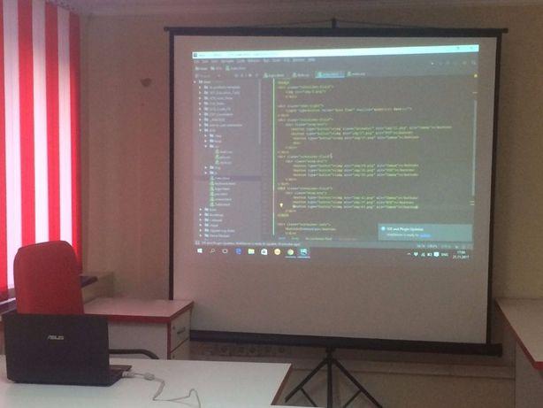 Курсы программирования: 1C,PHP,JS,Python,С++,С#+СУБД+разработка софтов
