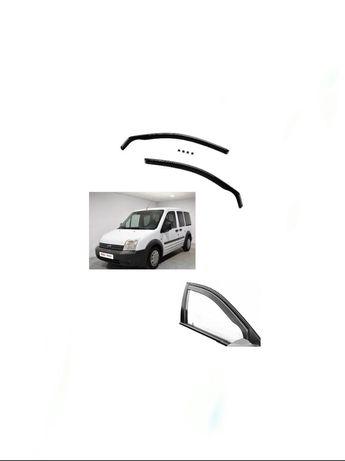 Ветробрани Ford TRANSIT CONNECT (2004-2013)- 4/5 врати-  (2бр.)