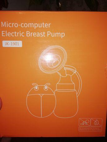 Продам малокоотсос электрический