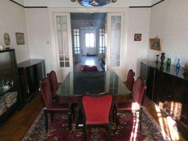 Mobila sufragerie Art Deco