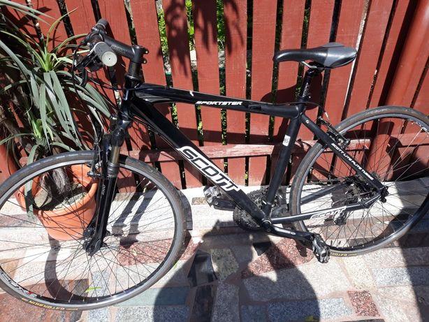 Bicicleta scott nrX 6500,,cursiera,,
