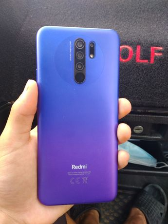 Продам Redmi 9 (by Xiaomi)