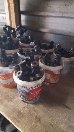injectoare 2.0d 140cai,BLB/BRE/BKD/BKP,Octavia2/golf5/Passat B6/A4 B7.