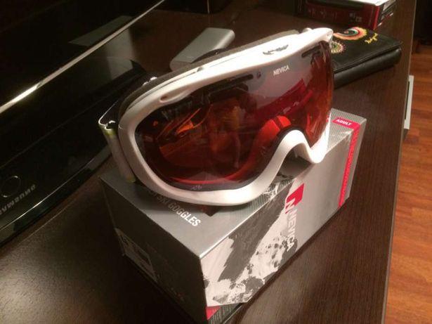 Ochelari de ski Nevica Noi, sigilati.