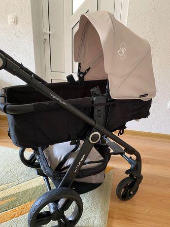 Детска количка kangaroo