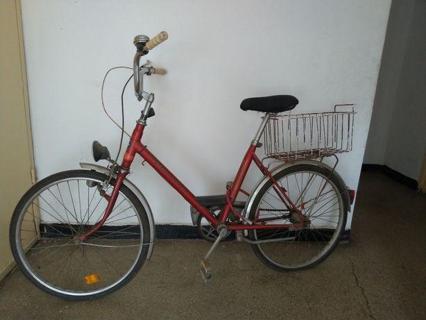 Bicicleta damă KTM