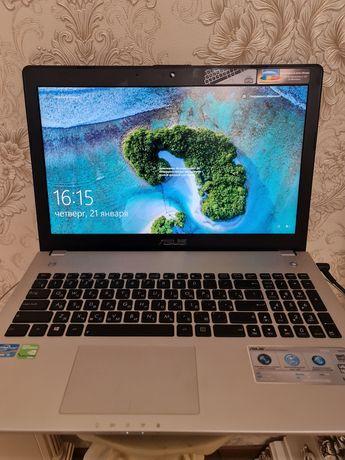 Продам наутбук ASUS 750 GB