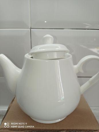 Чайник заварник новый 13шт