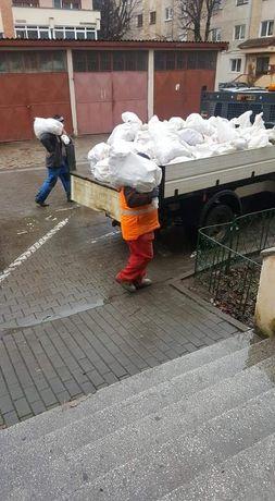 Transport basculabil: moloz nisip pamant piatra marfa