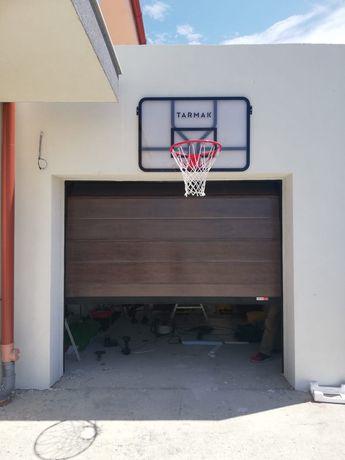 Uși de garaj